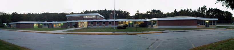 Golden Brook School Windham NH