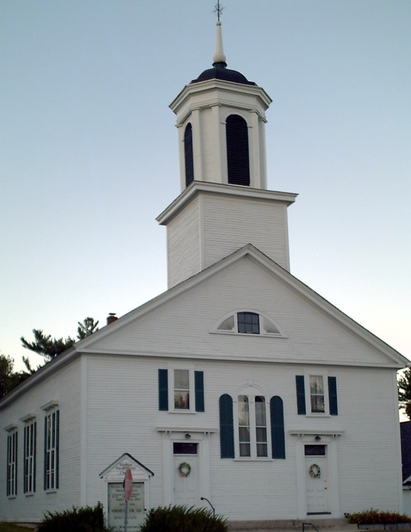 Presbyterian Church Windham NH